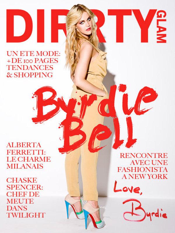 Byrdie Bell