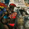 Tribal Africa