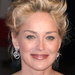 Sharon Stone+Feb 08 2009