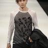 Graduate Fashion Week Catwalk 08