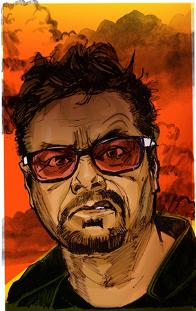 dj mancow, time out chicago