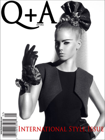 Fashion Q&A Magazine_Sailey