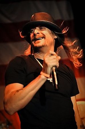 kid rock