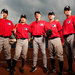 chinesebaseball teamphoto a DSC7539