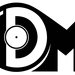 DM graphic logo
