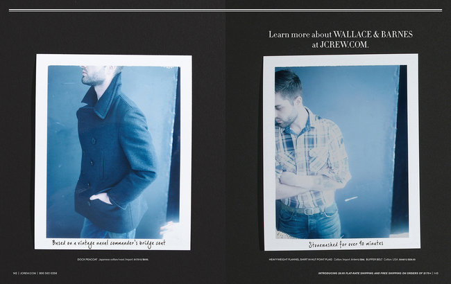 wallace polaroid double page 2