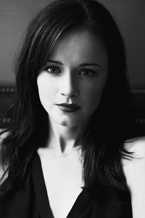 Alexis Bledel by David Needleman 2011   E