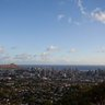 Honolulu at Dusk, Time Lapse Video