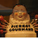 """Pierrot Gourmand"""
