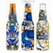 Tiger Beer aluminium bottle designs.