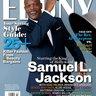 Samuel L Jackson EBONY MAR 2012