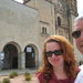 Bob and I in OAXACA