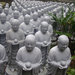 &quot;Thousand Stone Buddhas&quot;