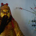 &quot;Gold Bodhisattva&quot;