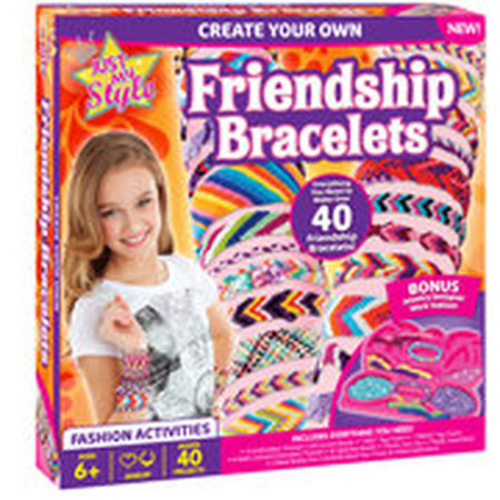 Friendship Bracelets Walmart