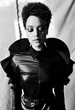 Britne Oldford 11