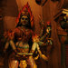 """The Attributes of Kali"""