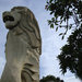 &quot;The Merlion of Sentosa&quot;