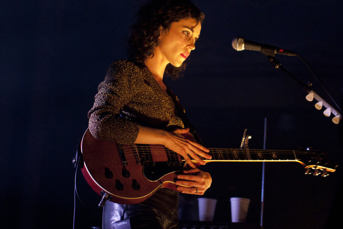St Vincent