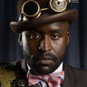 Steampunk Portraits