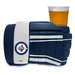 GOG Winnipeg Jets Horizontal Beer BLUE w WHITE