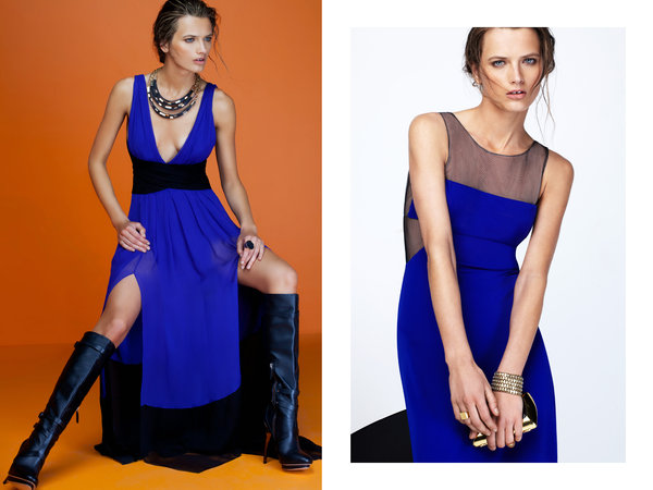 BCBG OnlineJUNEmag PreFall RTW12 5.30 FIN22