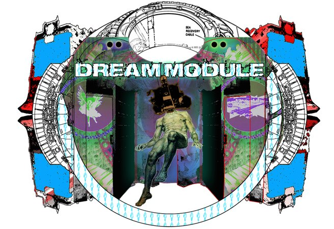 RAMMSTEIN Dream module Logo