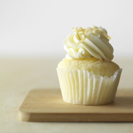 lemon cupcakes
