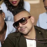 MUSIC VIDEO Sean Paul