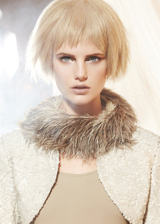 Lumiere by Fiona Quinn for M2Woman