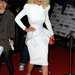 Rita Ora 2012 MOBO Awards Wearing Mugler
