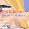 6° Senso Art Gallery, Rome, 2012
