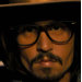 &quot;&#39;Prophets!&#39; chirped John&quot; (&quot;John Christopher Depp&quot;)
