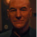 """Galactic Starship Won't Trek There"" (""The English Actor Patrick Stewart"")"