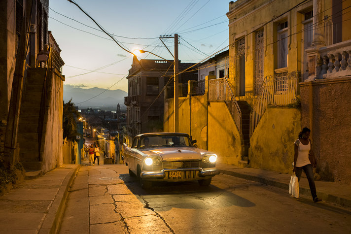 noche santiago cuba